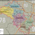Territoire Etablissement Public Paris-Saclay
